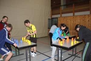 Speed Stacking|Thai Bo|Headis|